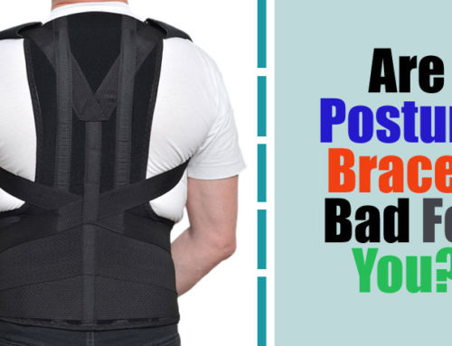 Are Posture Braces Bad For You?