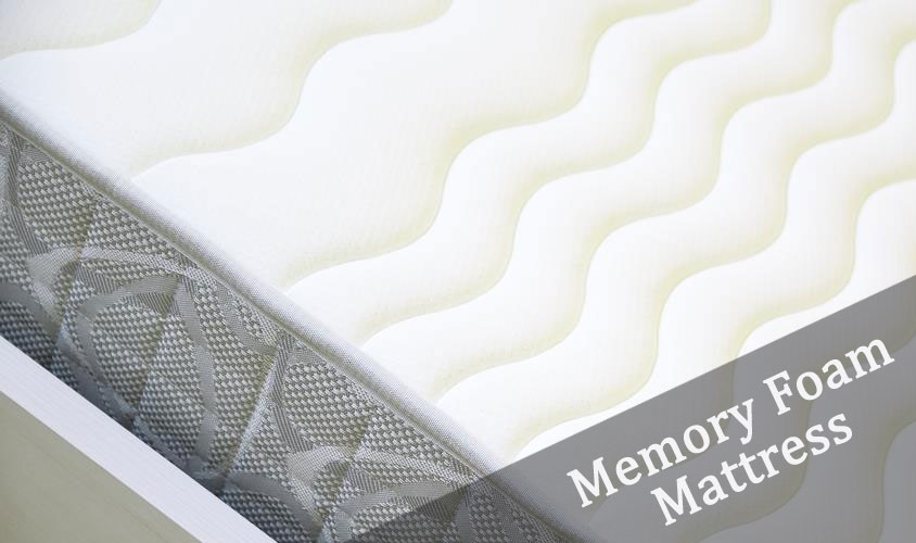 Use A Memory Foam Mattress To Improve Your Posture